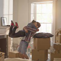 Novo ano, casa nova! Conheça as vantagens de comprar um apartamento