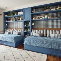 Azul: toque especial em sua decoração