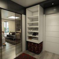 Sapateira: modelos bem diferentes para a decoração da casa
