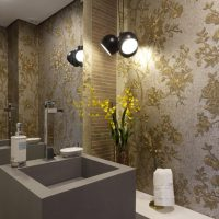 Dicas especiais de decoração de lavabo