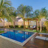 Dicas práticas de manutenção de piscina: curta o verão!