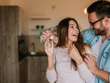 6 dicas para comprar apartamento na planta com segurança