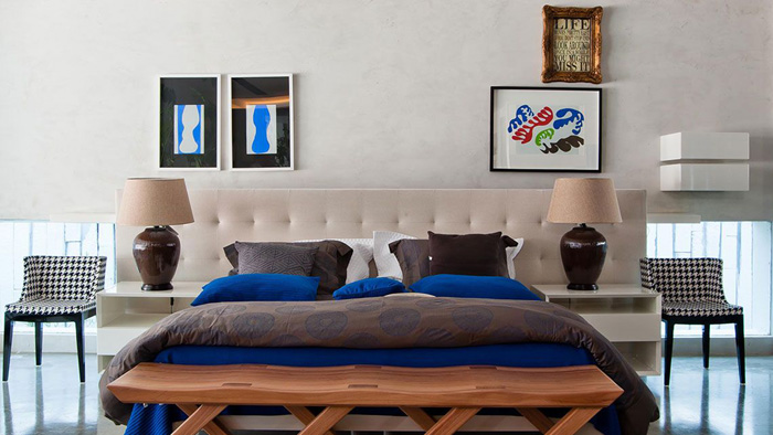 Segredos para deixar a casa mais alegre e sofisticada com quadros decorativos