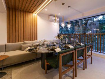 Apartamento no Jardim Prudência: conheça o Highlights Dr. Nelson Moretti